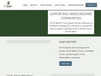 Efbulmer.co.uk
