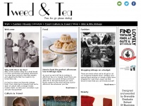 tweedandtea.co.uk