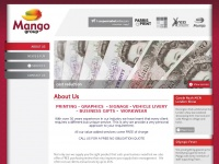 Mango-group.co.uk
