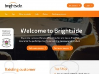 brightsideinsurance.co.uk