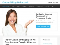 custom-writing-online.co.uk