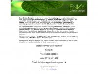 envygardendesign.co.uk
