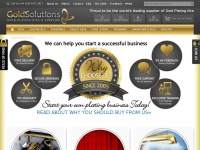 gold-plating-kits.co.uk