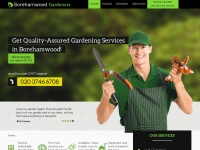 gardeningservicesborehamwood.co.uk