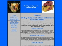 kirkby-antiques.co.uk