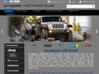 greggson-off-road.co.uk