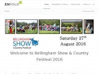 Bellinghamshow.co.uk