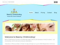 Beannychildminding.co.uk