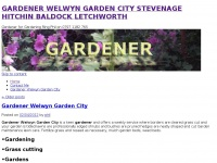 gardenerwelwyngardencity.co.uk