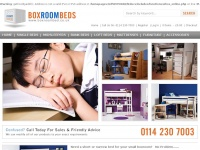boxroombed.co.uk