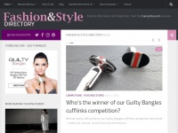 fashionandstyledirectory.co.uk
