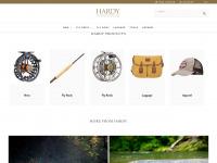 hardyfishing.co.uk