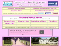 weddingvenues-hampshire.co.uk