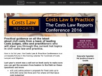 costslawandpractice.co.uk