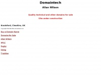 domaintech.co.uk