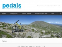pedalsbikecare.co.uk