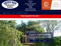 shedsnow.co.uk