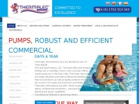 thermalecinternational.co.uk