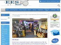 eesmusic.co.uk