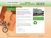 johnwatershouseclearance.co.uk
