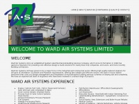 wardairsystems.co.uk