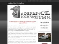 24hrlocksmithscastleford.co.uk