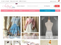 lolitadressshop.uk