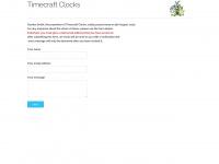 timecraft-clocks.co.uk