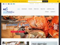 aoseafood.co.uk