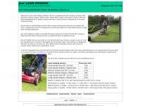 justlawnmowing.co.uk