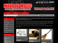 maddogmusic.co.uk