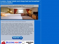 central-london-cheap-hotels.co.uk