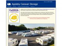 applebycaravanstorage.co.uk