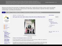 associationofindependentlibraries.blogspot.com