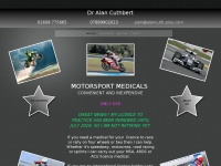motorsportmedicals.co.uk