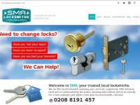 smrlocksmiths.co.uk