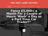 fastlanesystem.co.uk