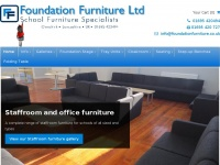 foundationfurniture.co.uk