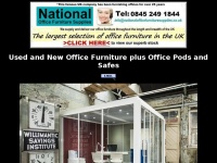 pricelessofficefurniture.co.uk