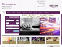 mercureperth.co.uk