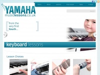 yamahamusiclessons.co.uk