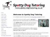 spotty-dog-tutoring.co.uk