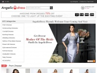 angelicdress.com