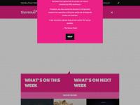 thevenuelincoln.co.uk