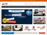 idealhomedirect.co.uk