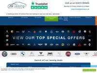 jgleasing.co.uk