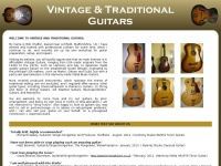 vintagetraditionalguitars.co.uk