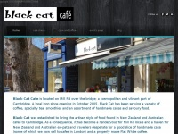 blackcatcafecambridge.co.uk