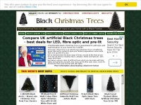 blackchristmastree.co.uk
