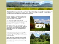 Blackfellcottage.co.uk